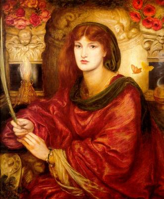 Sybilla Palmifella