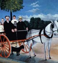 father juniers dog cart, henri rousseau 1600x1200 id