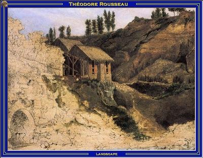 PO Vp S2 20 Rousseau Landscape