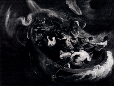Rubens The Miracle Of St Walburga