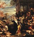 Massacre of the Innocents WGA