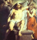 Peter Paul Rubens Christ Risen
