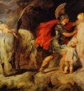 Peter Paul Rubens Perseus Liberating Andromeda