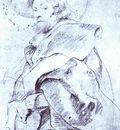 Peter Paul Rubens Self Portrait
