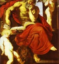Peter Paul Rubens St  Jerome in His Hermitage