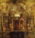 Peter Paul Rubens Temple of Janus