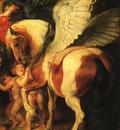 Rubens Perseus and Andromeda Detalj 1620 21 Eremitaget