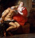 Rubens Peter Paul Cimon and Pero Sun
