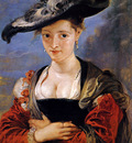 Rubens Peter Paul Suzanne Fourment Sun