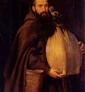 Rubens Sir Peter Paul Saint Felix Of Cantalice