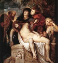 Rubens The Deposition