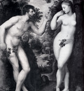 Rubens The Fall Of Man