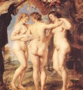 Rubens The Three Graces