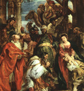 Rubens The adoration of the magi 1624 Musee Royal des Beaux