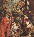 The Adoration of the Magi WGA