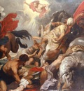 the conversion of st  paul, rubens 1600x1200 id