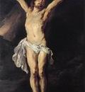 The Crucified Christ WGA