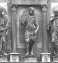 Rustici Giovanni Francesco Preaching of St John the Baptist