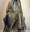 Saint Gaudens Augustus Adams Memorial