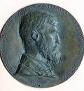 Saint Gaudens Augustus Kenyon Cox
