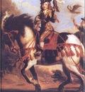 PO HunP 19 J de Saint Igny Portrait de Louis XIV