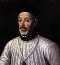 SANCHEZ COELLO Alonso Diego De Covarrubias