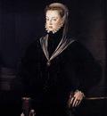 SANCHEZ COELLO Alonso Dona Juana Princess Of Portugal