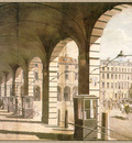 Sandby The Piazza Covent Garden sj