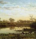 Sande Bakhuyzen van de Julius The Waal at Bommel Sun
