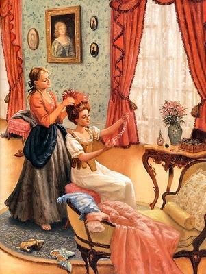 Sanderson, Ruth Cinderella 03 end