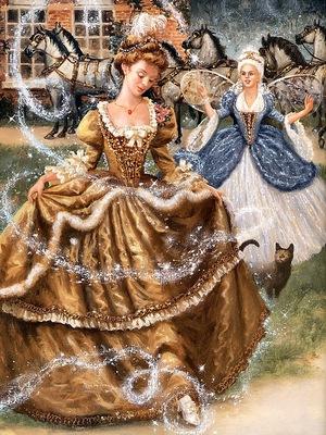 Sanderson, Ruth Cinderella 07 end