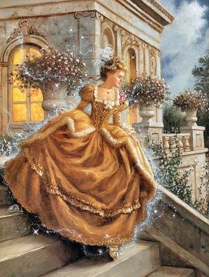 Sanderson, Ruth Cinderella 10 end