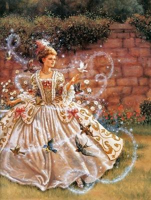 Sanderson, Ruth Cinderella 12 end