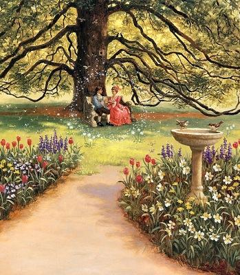 Sanderson, Ruth Cinderella 13 end