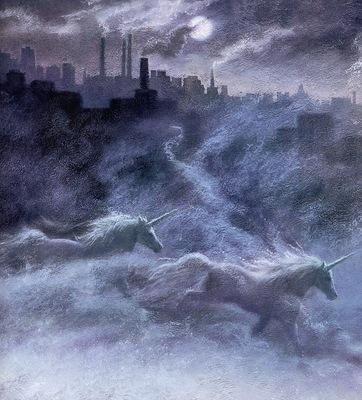 Sanderson, Ruth Unicorns 11 end