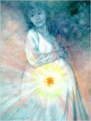 Tikvah38 PortraitOfAChild Unborn RuthSanderson sj