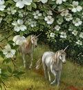 Sanderson, Ruth Unicorns 03 end