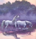 Sanderson, Ruth Unicorns 07 end