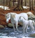 Sanderson, Ruth Unicorns 10 end