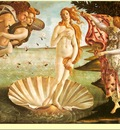 Republica SWD 007 Sandro Botticelli The Birth of Venus