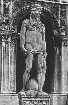Sansovino J Neptune
