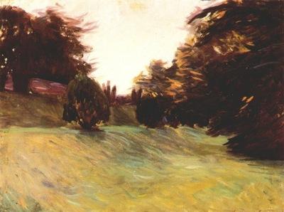 sargent landscape at fladbury