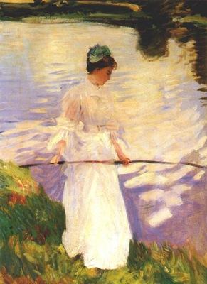 sargent violet fishing
