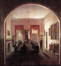 JLM 1820 Henry Sargent The Dinner Party 782x1024