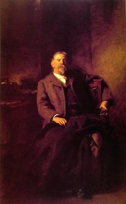Henry Lee Higginson