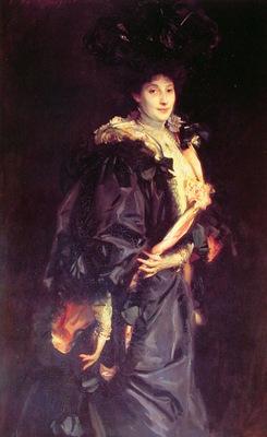 Lady Sassoon