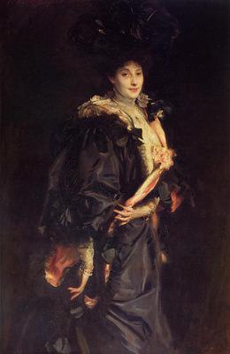 Sargent John Singer Lady Sassoon