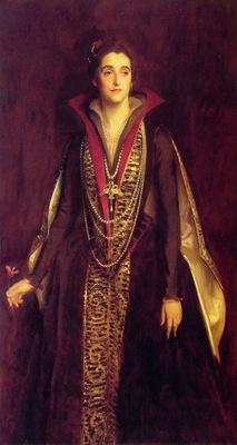 The Countess of Rocksavage