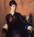 Sargent Miss Frances Sherborne Ridley Watts
