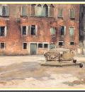 SargentJohnSinger CampoSanAgnese Venice We